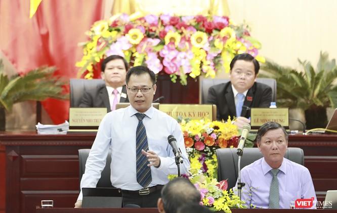 Đà Nẵng: Điều chỉnh quy hoạch, thu hồi đất nhiều dự án BĐS ven biển để xây công trình công cộng ảnh 3