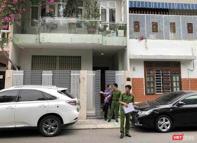 Những tài sản nào của 2 cựu Chủ tịch TP.Đà Nẵng và các đồng phạm sẽ bị phong tỏa? ảnh 1