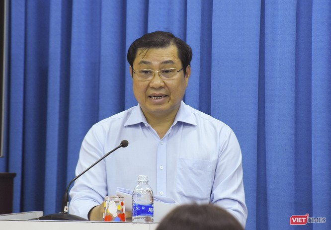 """Chủ tịch Đà Nẵng nói gì về việc Vũ """"nhôm"""" mang """"quân hàm công an""""?"""