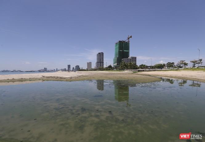 """Bãi biển Đà Nẵng """"ngộ độc"""" nước thải thế nào - Kỳ 1 ảnh 3"""