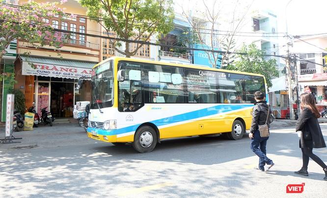 Xe buýt trợ giá ở Đà Nẵng: Mục tiêu to, kết quả nhỏ ảnh 2
