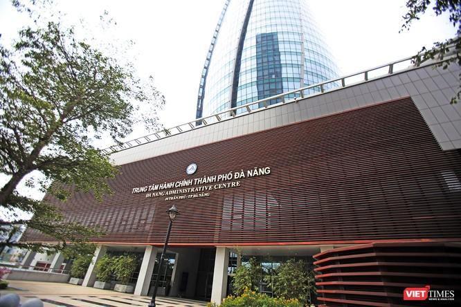Đà Nẵng: Từ tháng 1/2019, sẽ thí điểm hợp nhất 3 Văn phòng ĐBQH, UBND và HĐND ảnh 1