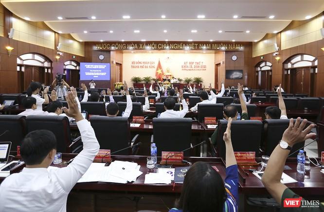 Đà Nẵng: Luân chuyển nhiều chức danh lãnh đạo chủ chốt ảnh 1