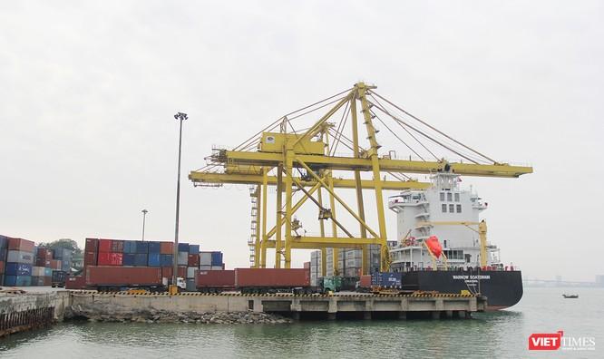 Đà Nẵng phát văn bản đề nghị Trung ương sớm bố trí vốn mở rộng sân bay và xây cảng Liên Chiểu ảnh 1