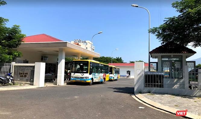 Đà Nẵng: Từ tháng 12/2018 vận hành thêm 06 tuyến xe buýt có trợ giá ảnh 1