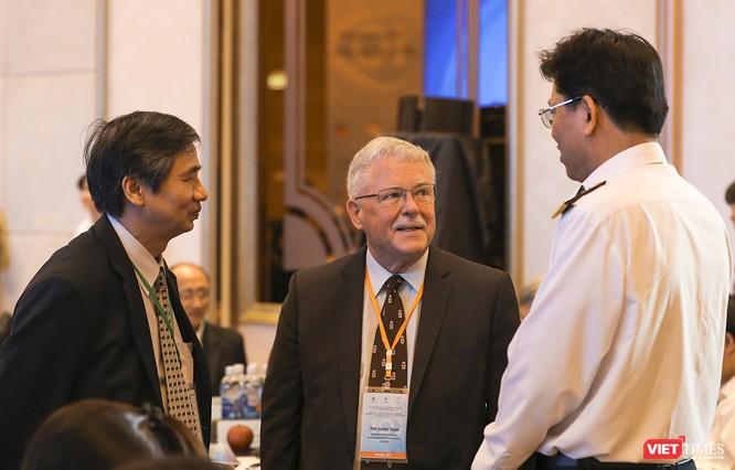 """Hơn 300 đại biểu, nhà khoa học quốc tế đến Đà Nẵng để """"Bàn về Biển Đông"""" ảnh 1"""