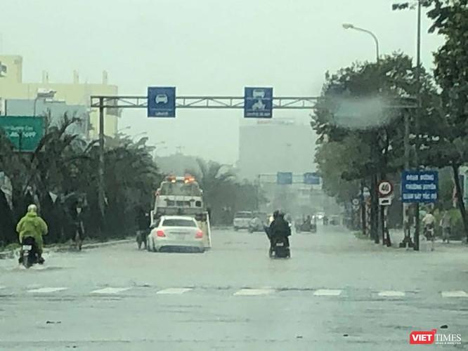 Nghịch lý thoát nước ở Đà Nẵng: Chỗ có bơm thì không có nước, chỗ ngập nước thì không có máy bơm ảnh 4