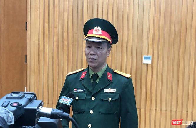 Việt Nam bàn giao thêm 3 bộ hài cốt quân nhân Mỹ ảnh 15