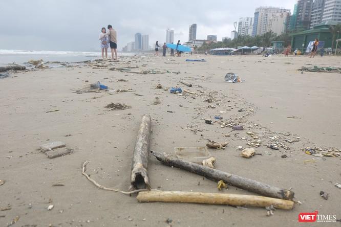 Chủ tịch Đà Nẵng kêu gọi toàn TP chung tay dọn rác sau mưa lớn ảnh 1
