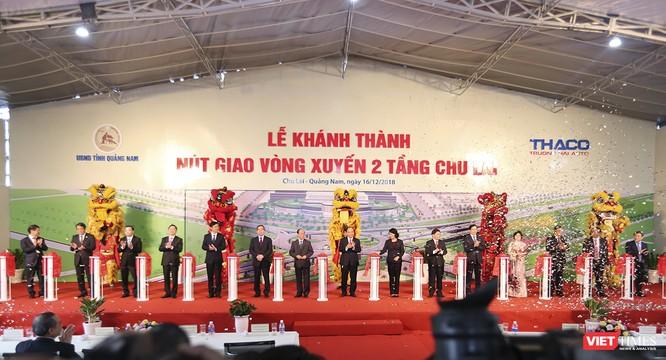 Quảng Nam: Công bố điều chỉnh quy hoạch Khu Kinh tế mở Chu Lai ảnh 3