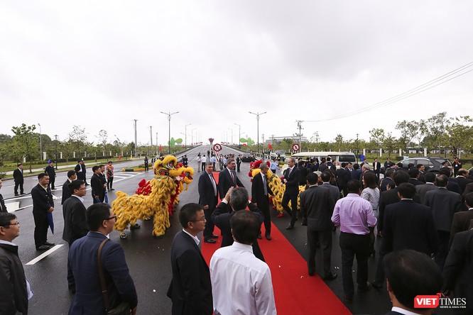 Quảng Nam: Công bố điều chỉnh quy hoạch Khu Kinh tế mở Chu Lai ảnh 5