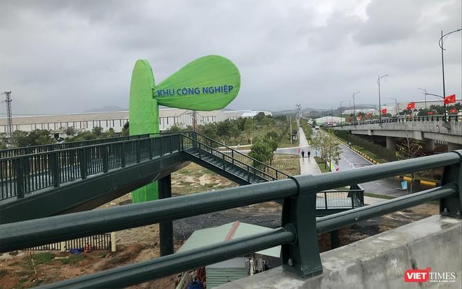 Quảng Nam: Công bố điều chỉnh quy hoạch Khu Kinh tế mở Chu Lai ảnh 6