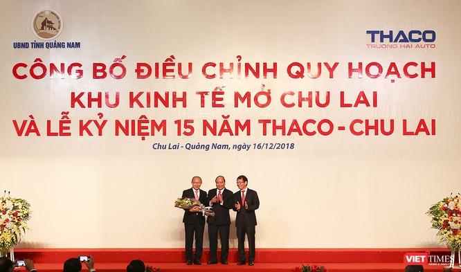 Quảng Nam: Công bố điều chỉnh quy hoạch Khu Kinh tế mở Chu Lai ảnh 8