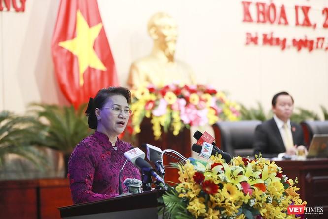 Đà Nẵng: Nhiều chỉ tiêu kinh tế không đạt kế hoạch năm ảnh 4