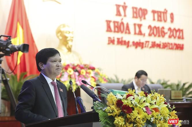 Đà Nẵng: Nhiều chỉ tiêu kinh tế không đạt kế hoạch năm ảnh 1