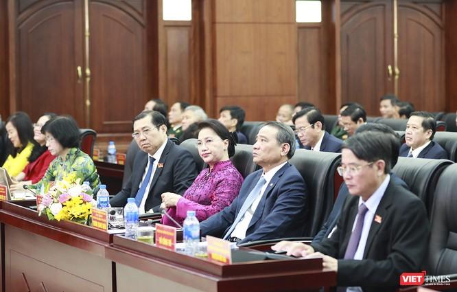 Chủ tịch Quốc hội: Đà Nẵng cần có chính sách phát triển bứt phá, không thể chững lại! ảnh 4