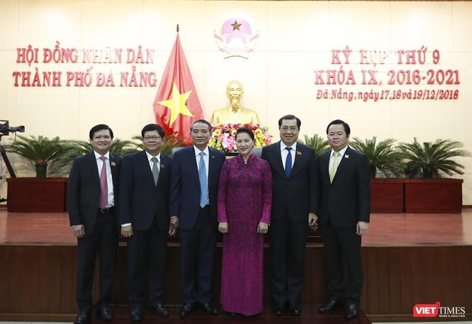Chủ tịch Quốc hội: Đà Nẵng cần có chính sách phát triển bứt phá, không thể chững lại! ảnh 7