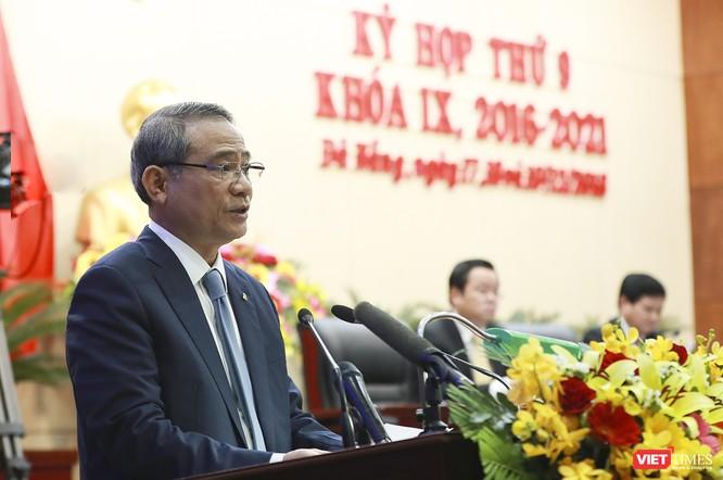 Đà Nẵng: Nhiều chỉ tiêu kinh tế không đạt kế hoạch năm ảnh 3