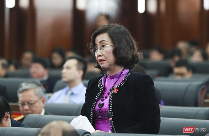 Chủ tịch Đà Nẵng Huỳnh Đức Thơ được 29/46 phiếu tín nhiệm cao ảnh 1