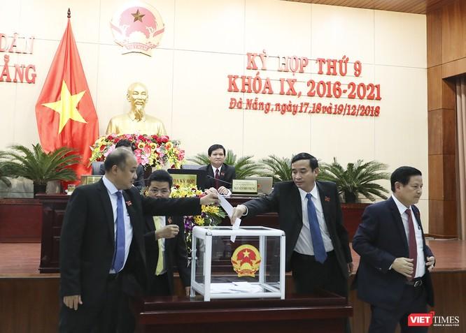 Bí thư quận Ngũ Hành Sơn làm Phó Chủ tịch UBND TP Đà Nẵng ảnh 1