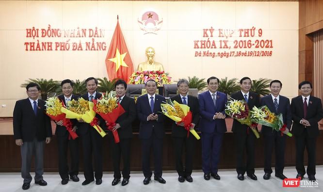 Bí thư quận Ngũ Hành Sơn làm Phó Chủ tịch UBND TP Đà Nẵng ảnh 3