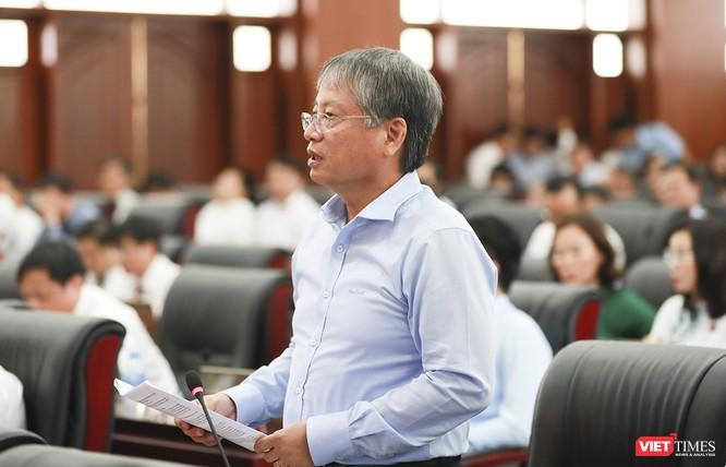 Bí thư quận Ngũ Hành Sơn làm Phó Chủ tịch UBND TP Đà Nẵng ảnh 2