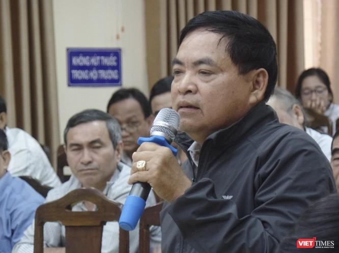 Chủ tịch Đà Nẵng trần tình chuyện bị kỷ luật nhưng vẫn tại vị ảnh 1