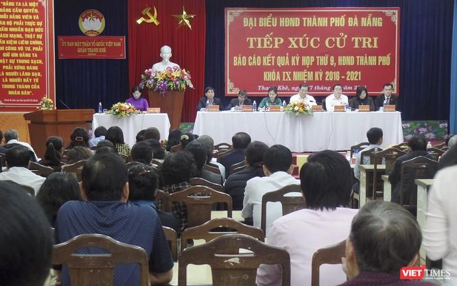 Chủ tịch Đà Nẵng trần tình chuyện bị kỷ luật nhưng vẫn tại vị ảnh 2