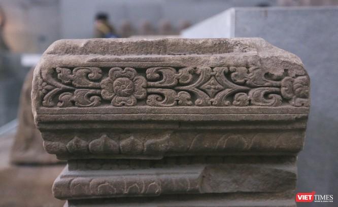 Cận cảnh 4 bảo vật quốc gia đang được lưu giữ ở Đà Nẵng ảnh 44