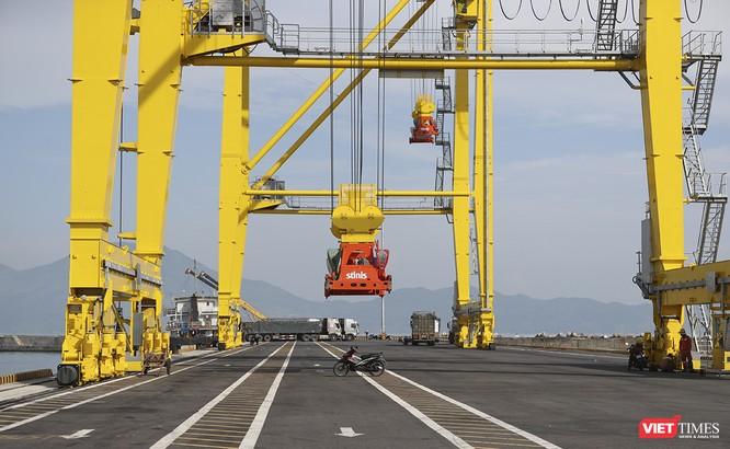Chính phủ phê duyệt chủ trương cho Đà Nẵng đầu tư xây dựng cảng Liên Chiểu ảnh 1