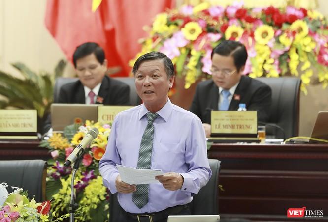 Sẽ mở rộng phạm vi cấm xe khách loại 30 chỗ đi vào trung tâm Đà Nẵng ảnh 1