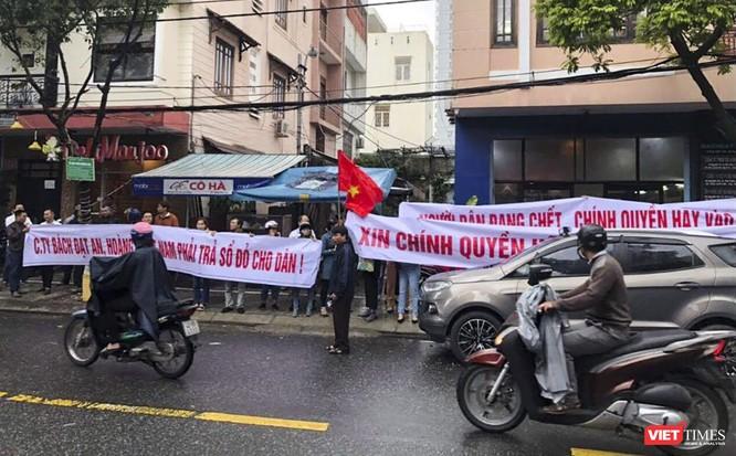 """Vụ KH tố Bách Đạt Corp """"bẻ kèo"""": Người mua đất cầu cứu lên Thủ tướng ảnh 1"""