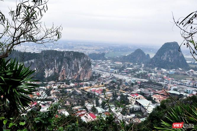 Đà Nẵng: Danh thắng Ngũ Hành Sơn chính thức nhận Bằng xếp hạng di tích Quốc gia đặc biệt ảnh 1