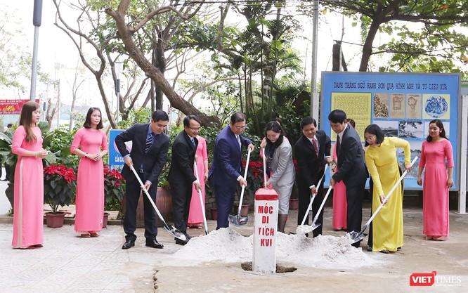 Đà Nẵng: Danh thắng Ngũ Hành Sơn chính thức nhận Bằng xếp hạng di tích Quốc gia đặc biệt ảnh 3
