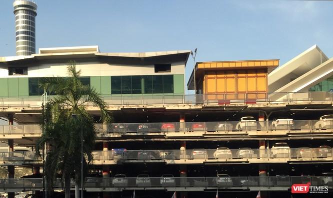 Đến khi nào Đà Nẵng mới có bãi đỗ xe tập trung? ảnh 1