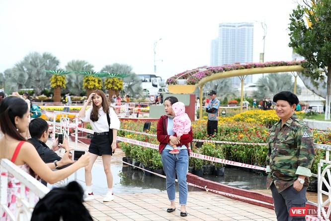 Đà Nẵng rộn ràng sửa soạn đón Xuân Kỷ Hợi 2019 ảnh 6