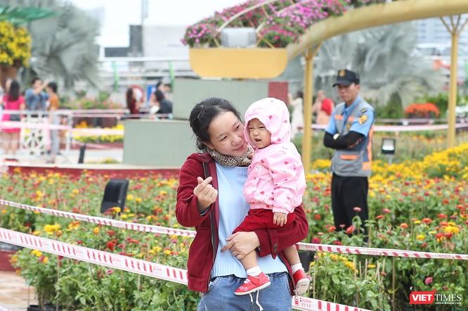 Đà Nẵng rộn ràng sửa soạn đón Xuân Kỷ Hợi 2019 ảnh 7