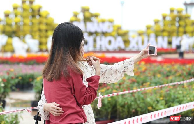 Đà Nẵng rộn ràng sửa soạn đón Xuân Kỷ Hợi 2019 ảnh 9