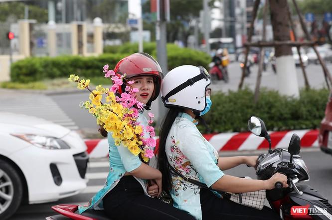 Đà Nẵng rộn ràng sửa soạn đón Xuân Kỷ Hợi 2019 ảnh 14