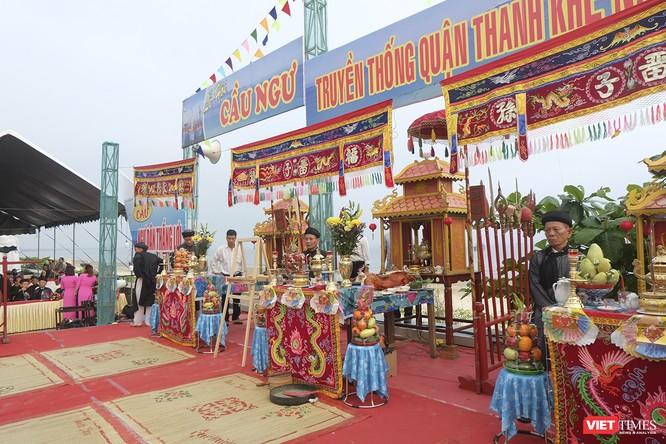 Lễ hội Cầu ngư Đà Nẵng được vinh danh là di sản văn hóa phi vật thể Quốc gia ảnh 9