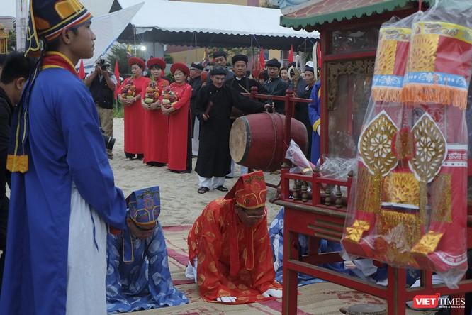 Lễ hội Cầu ngư Đà Nẵng được vinh danh là di sản văn hóa phi vật thể Quốc gia ảnh 2