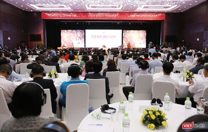 Sáng ngày 1/3, Thành ủy, UBND TP. Đà Nẵng đã tổ chức sự kiện