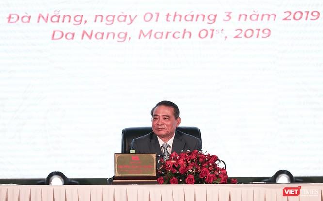 """""""Xây dựng Đà Nẵng thành trung tâm khởi nghiệp và đổi mới sáng tạo"""" ảnh 2"""
