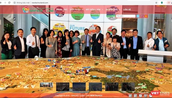Sakae Corporate Advisory có đủ năng lực làm nhà tư vấn chiến lược cho Đà Nẵng? ảnh 1