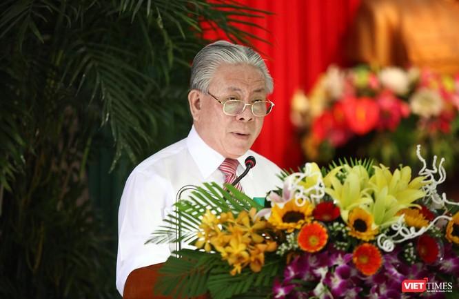 Khám nhà nguyên Giám đốc và nguyên Phó Giám đốc Sở Tài chính Đà Nẵng ảnh 1
