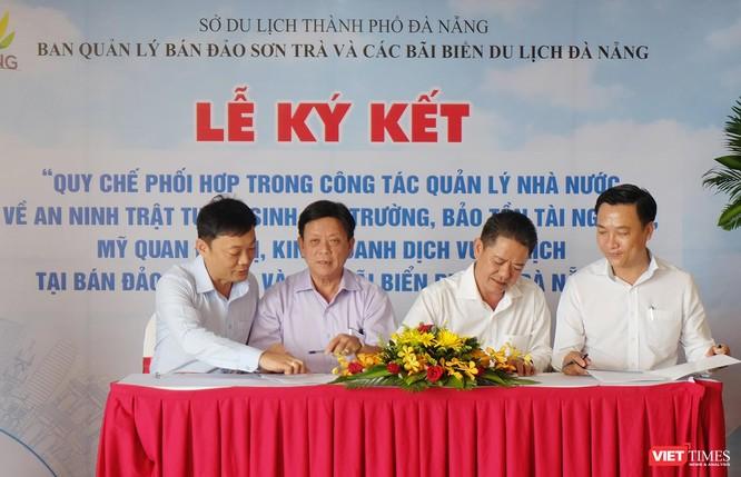 Đà Nẵng: Ban hành quy chế phối hợp nâng cao chất lượng du lịch biển ảnh 1