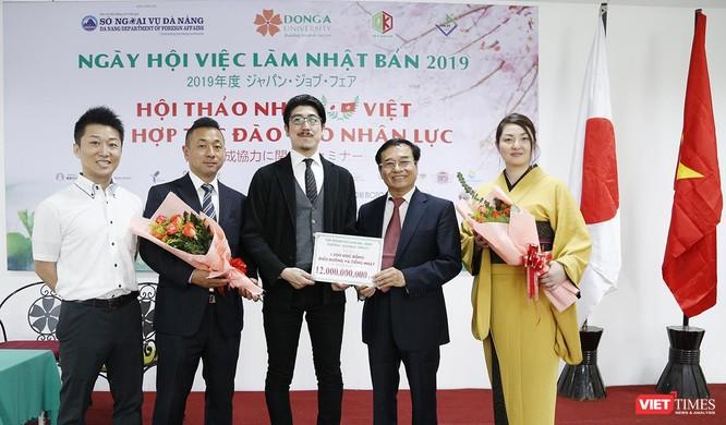 Những hình ảnh ấn tượng tại Lễ hội giao lưu văn hóa Việt-Nhật ảnh 21