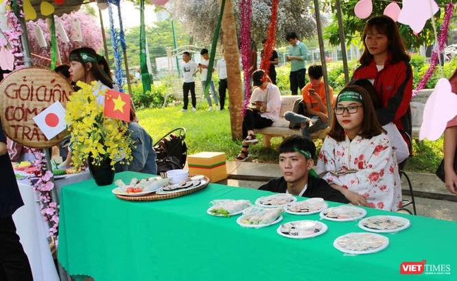 Những hình ảnh ấn tượng tại Lễ hội giao lưu văn hóa Việt-Nhật ảnh 18