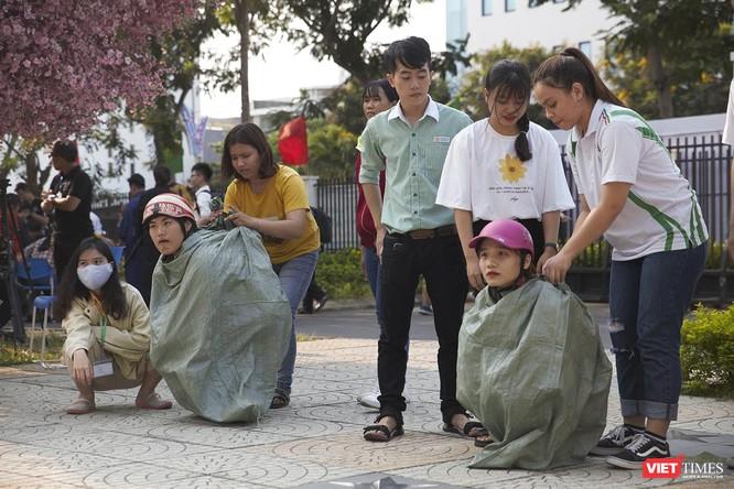 Những hình ảnh ấn tượng tại Lễ hội giao lưu văn hóa Việt-Nhật ảnh 6