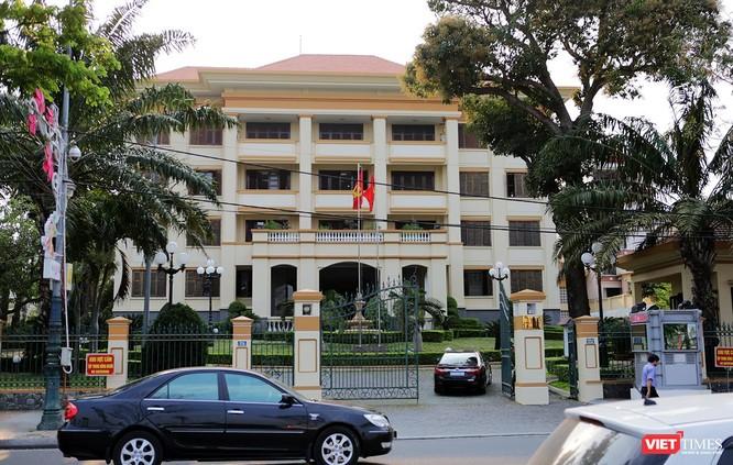 Ban Thường vụ Thành ủy Đà Nẵng kiến nghị Trung ương ra quy định thu hồi tài sản liên quan đến các vụ án tham nhũng